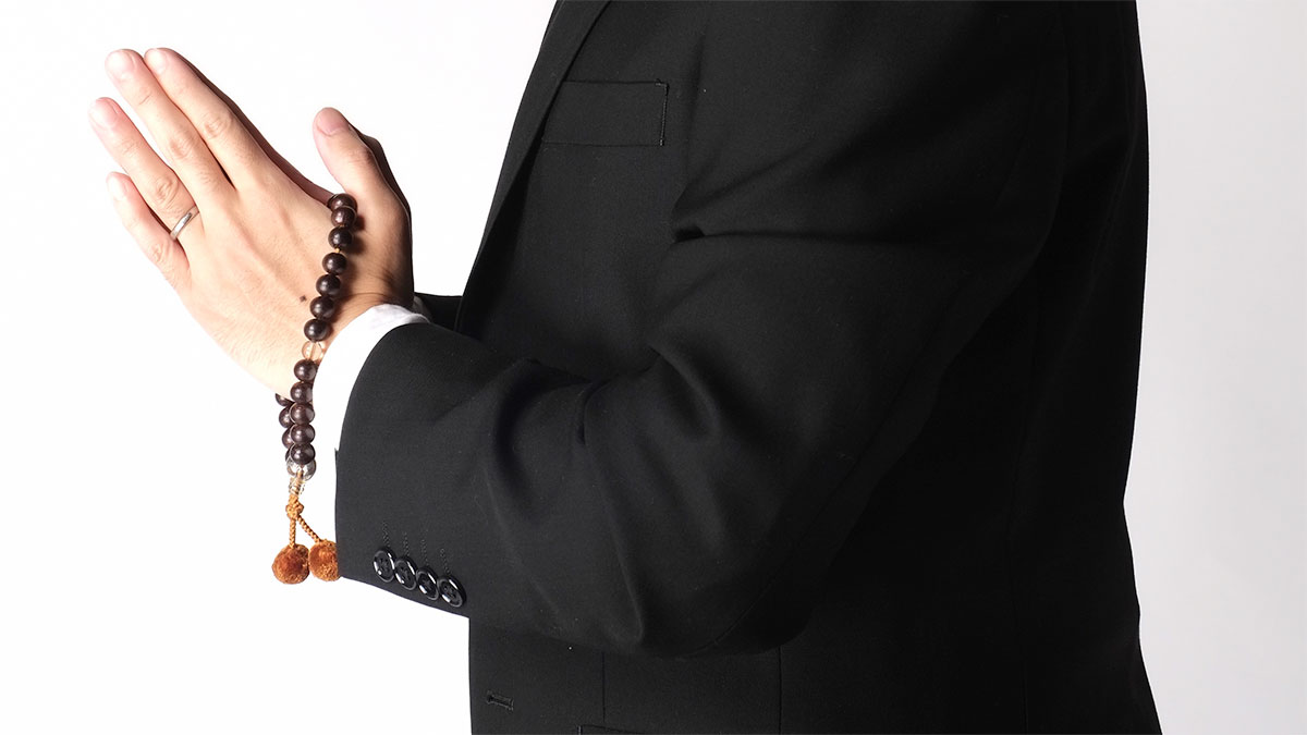 告別式の全てを教えます。告別式の流れや香典、服装や持ち物まで