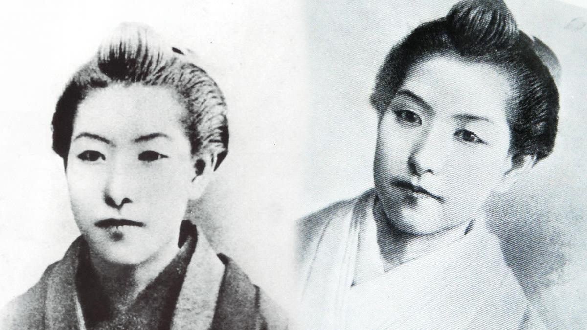 5千円札の人「樋口一葉」の知られざる葬式と明治時代の火葬