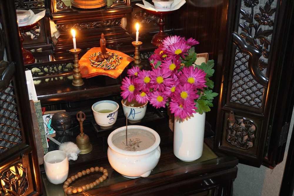仏壇の購入・選び方