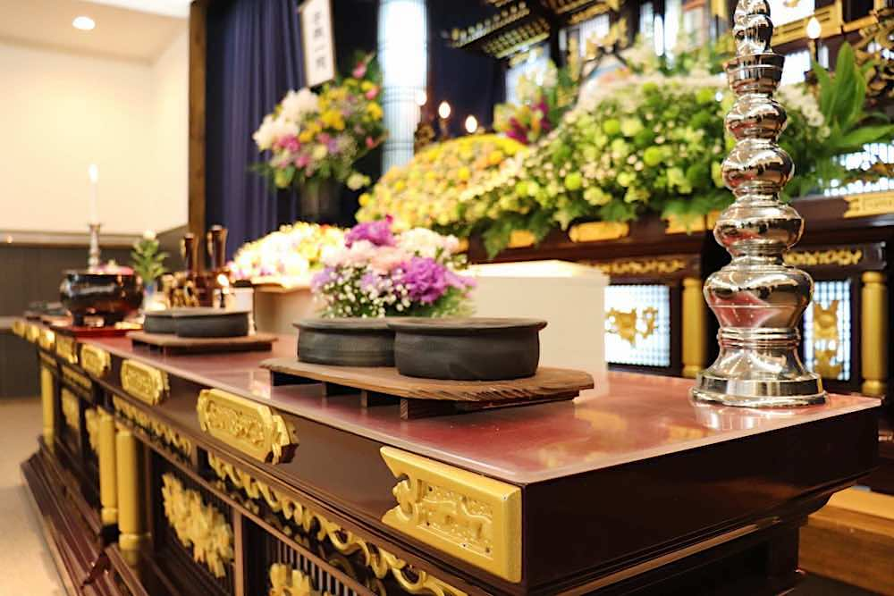 自治体 お葬式