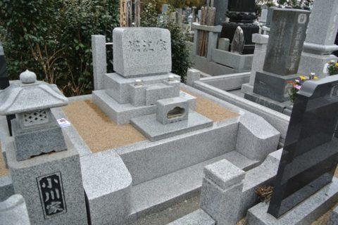お墓のことを知りたい
