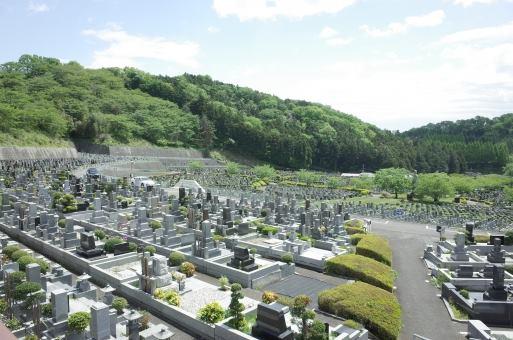 深刻化していく都市圏を中心とした墓不足問題
