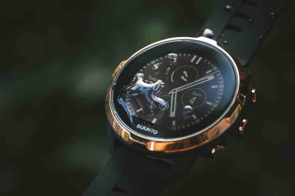 遺品の時計のイメージ